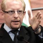 Inteligencia negó a diputado Oliva visitar a Peña Esclusa