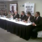 Parlamentarios de América exigen liberación de Peña Esclusa