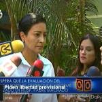 Esperan certificación de informe médico sobre salud de Peña Esclusa